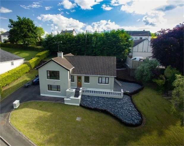 3 Bedrooms Detached House for sale in Caledon Road, Aughnacloy, County Tyrone