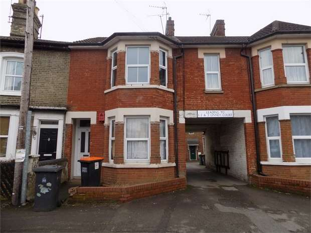 1 Bedroom Flat for sale in 8b Dudley Street, Leighton Buzzard, Bedfordshire