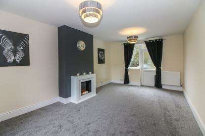 3 Bedrooms Semi Detached House for sale in Haston Lee Avenue, Brownhill, Blackburn, Lancashire, BB1