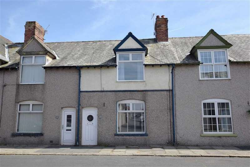 2 Bedrooms Terraced House for sale in Buller Street, Barrow-in-Furness, Cumbria