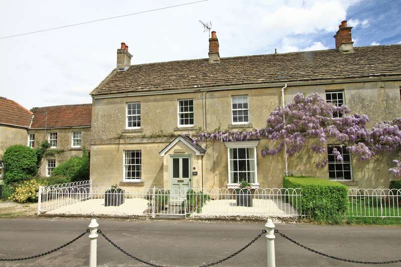 5 Bedrooms House for sale in Ham Green, Holt, BA14