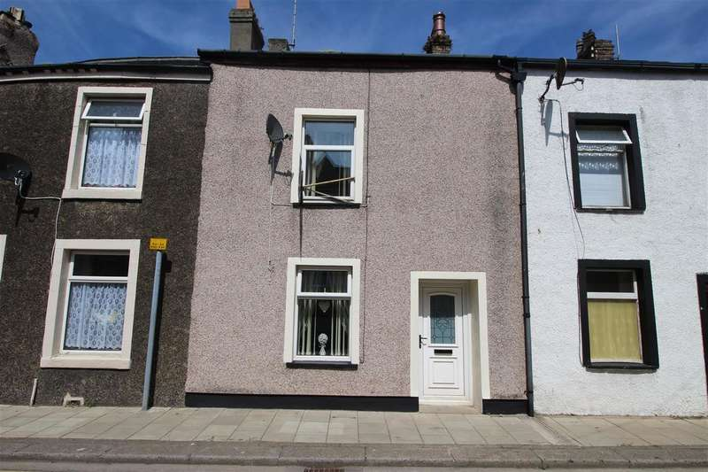 3 Bedrooms Terraced House for sale in Lapstone Road, MILLOM