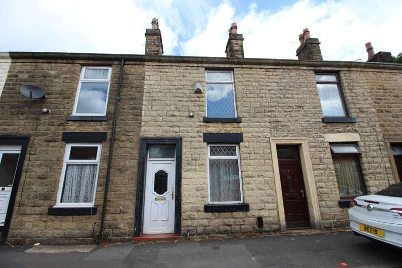 2 Bedrooms Property for sale in Seymour Road, Bolton, BL1