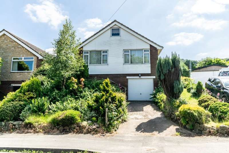 3 Bedrooms Detached Bungalow for sale in Bates Lane, Helsby, Frodsham, WA6