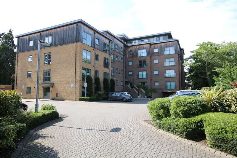 2 Bedrooms Flat for sale in Priory Point, 36 Southcote Lane, RG30