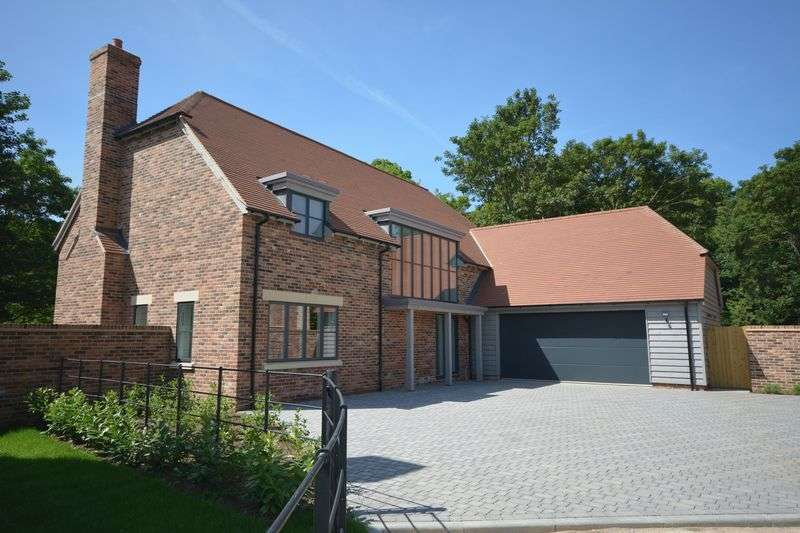 5 Bedrooms Property for sale in Appleby Court, Kingston Bagpuize, Abingdon