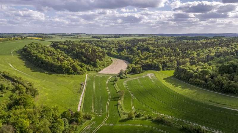 Farm Commercial for sale in Lot 2: Hexton Shoot Land, Hexton, Hitchin, Hertfordshire, SG5