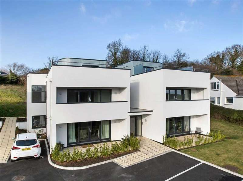 2 Bedrooms Apartment Flat for sale in Broadsands, Broad Reach, Paignton, Devon, TQ4