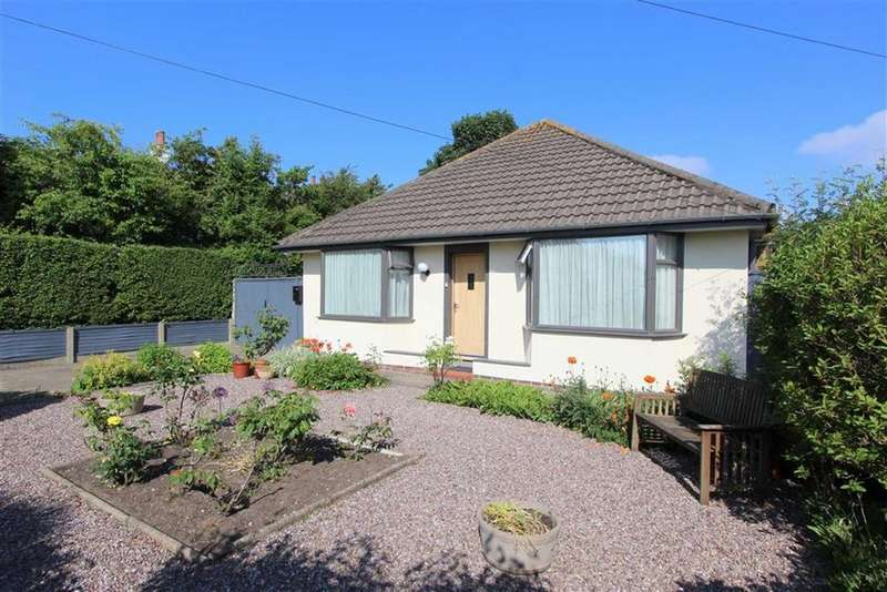 2 Bedrooms Detached Bungalow for sale in Greenways, Lytham St Annes, Lancashire