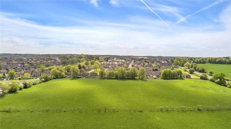 Land Commercial for sale in Alfreton, Derbyshire