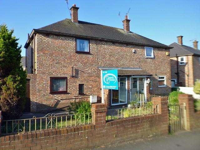 2 Bedrooms House for sale in Linkway, Runcorn