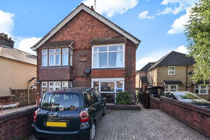 1 Bedroom Maisonette Flat for sale in High Wycombe, Buckinghamshire, HP13