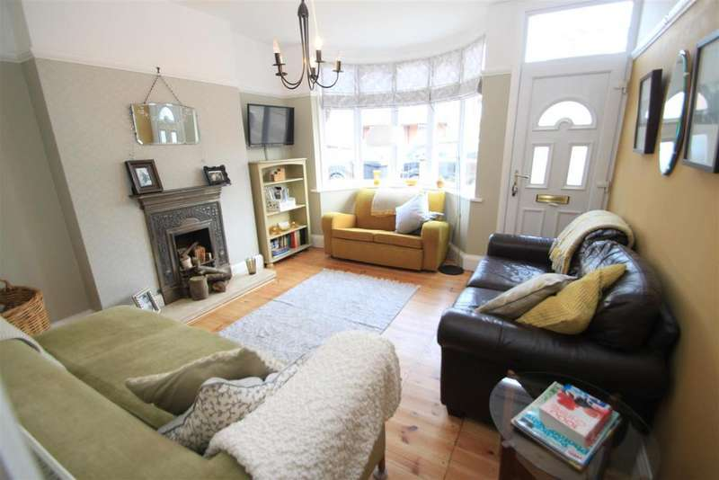 3 Bedrooms Detached House for sale in Byron Street, Barwell