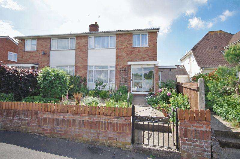 3 Bedrooms Semi Detached House for sale in Brentry Lane, Bristol