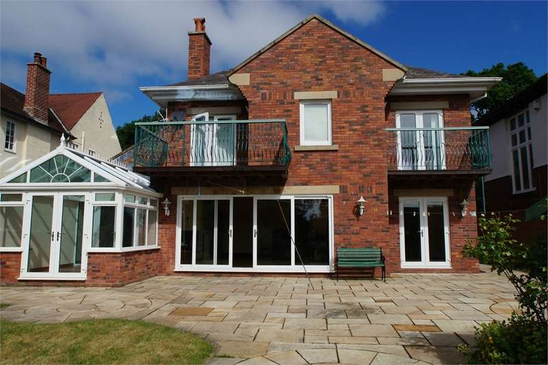 5 Bedrooms Detached House for sale in CA3 9AW Brampton Road, Carlisle, Cumbria