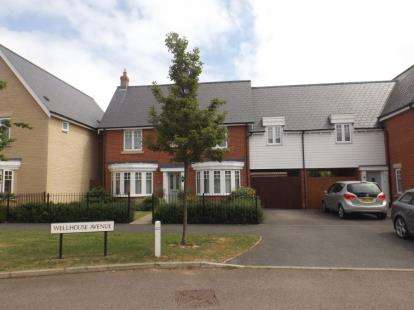 4 Bedrooms Link Detached House for sale in West Mersea, Colchester, Essex