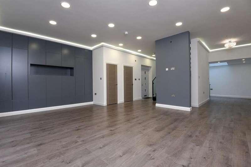 3 Bedrooms Detached House for sale in Upper Brockley Road, Brockley