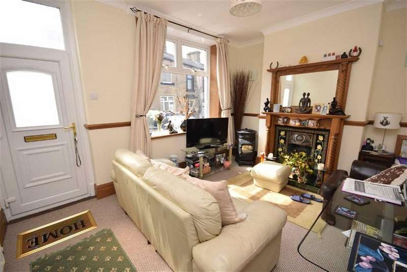 2 Bedrooms Terraced House for sale in Dudley Street, Colne, Lancashire