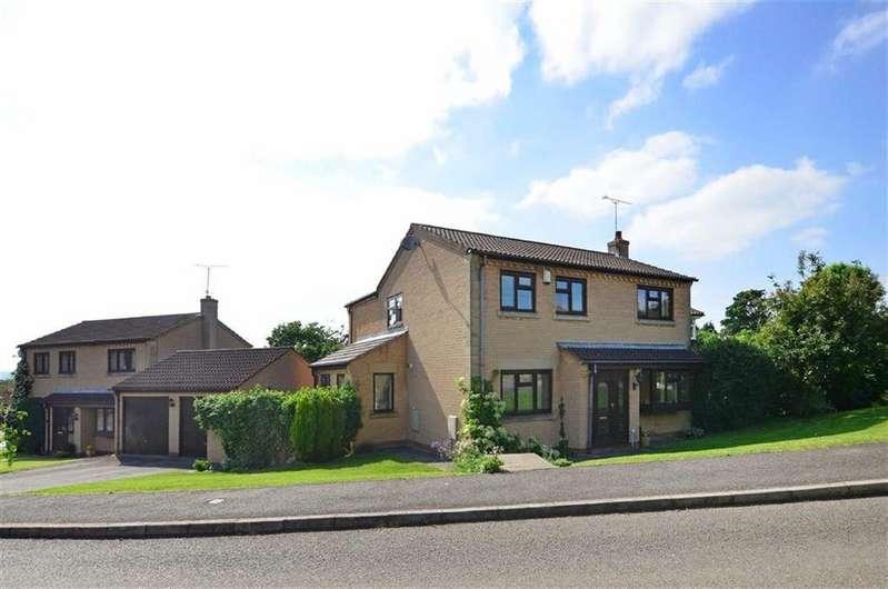 4 Bedrooms Detached House for sale in 2, Southwood Avenue, Dronfield, Derbyshire, S18