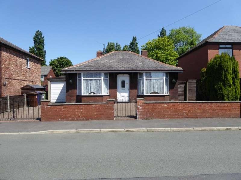 2 Bedrooms Bungalow for sale in Shelley Grove, Droylsden, M43