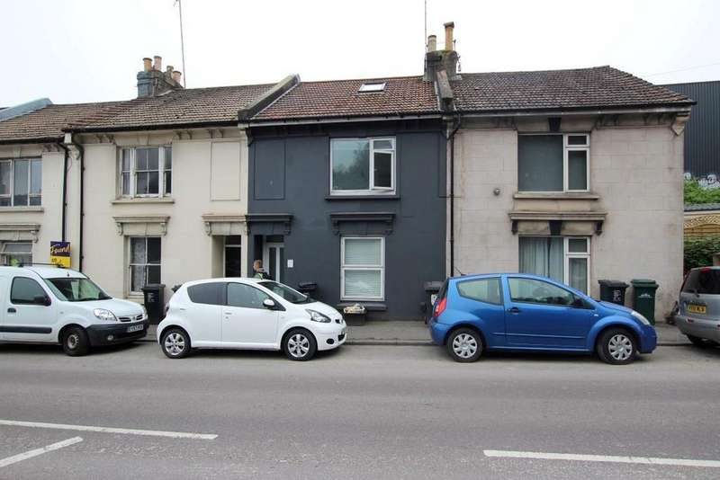 6 Bedrooms House for sale in Hollingdean Road, Brighton