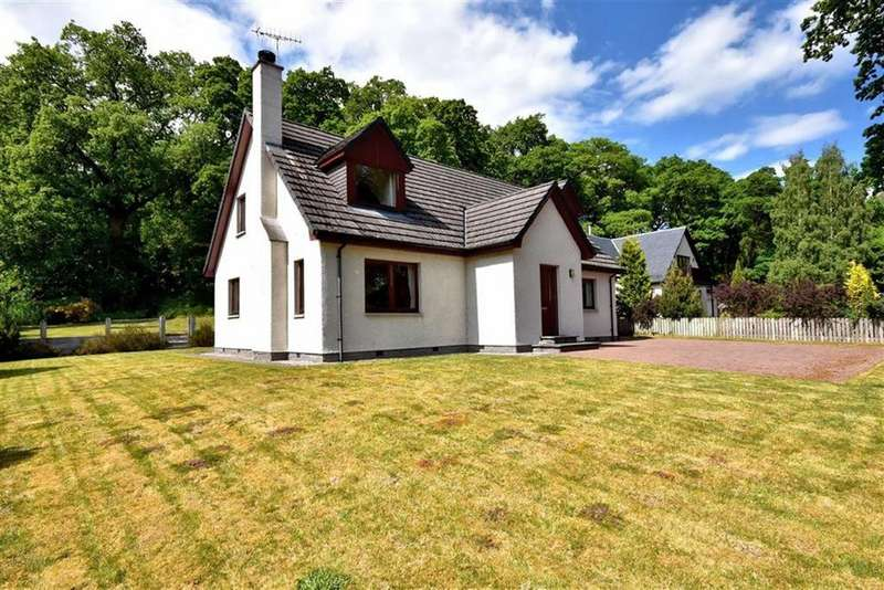 5 Bedrooms Detached House for sale in Kincraig