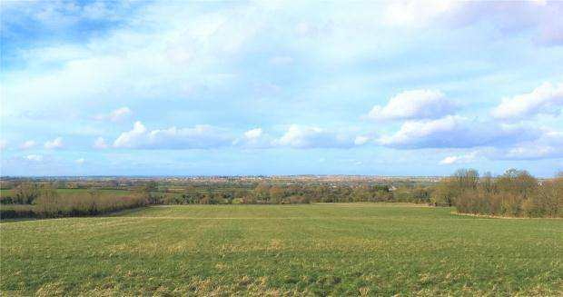 Land Commercial for sale in Broad Town, Royal Wootton Bassett, Wiltshire