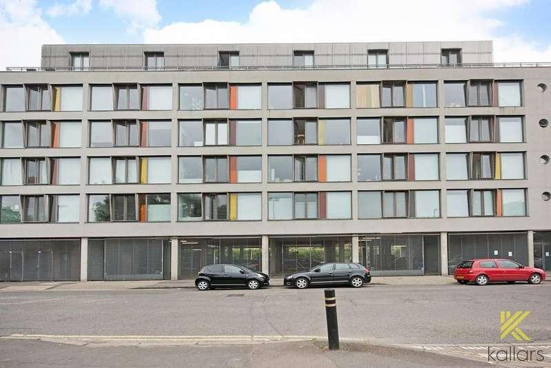 1 Bedroom Flat for sale in Arklow Road, London, SE14