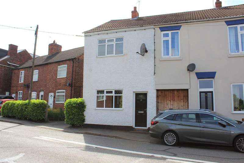 2 Bedrooms Property for sale in Hough Hill, Swannington, Coalville