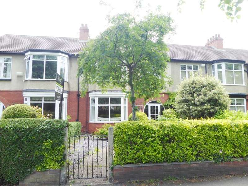 4 Bedrooms House for sale in Beverley High Road, Hull, HU6 7EX