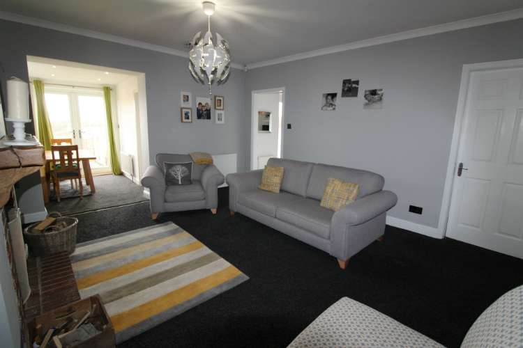 3 Bedrooms Terraced Bungalow for sale in 20 Fourth Street, Watling Bungalows, Leadgate, Consett DH8