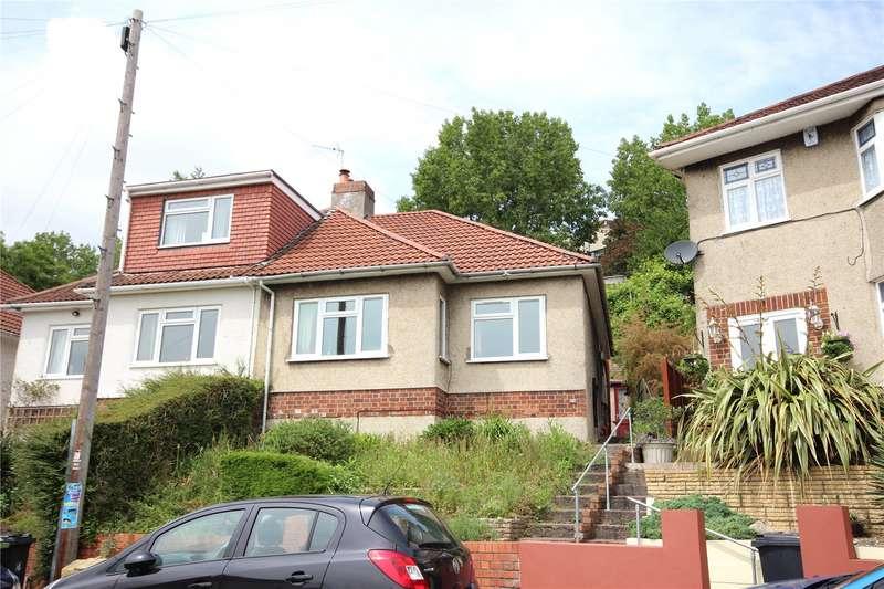 3 Bedrooms Bungalow for sale in Rousham Road Eastville Bristol BS5