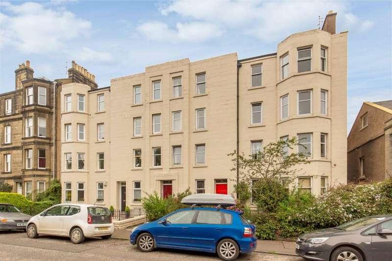 3 Bedrooms Flat for sale in 12/5 Cowan Road, Edinburgh, EH11 1RQ