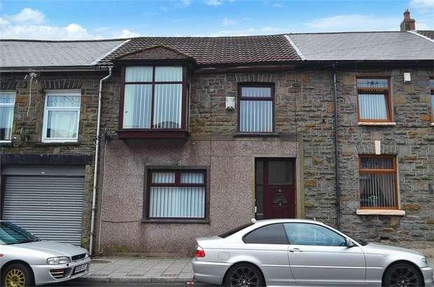 3 Bedrooms Terraced House for sale in Duffryn Street, Ferndale, Mid Glamorgan