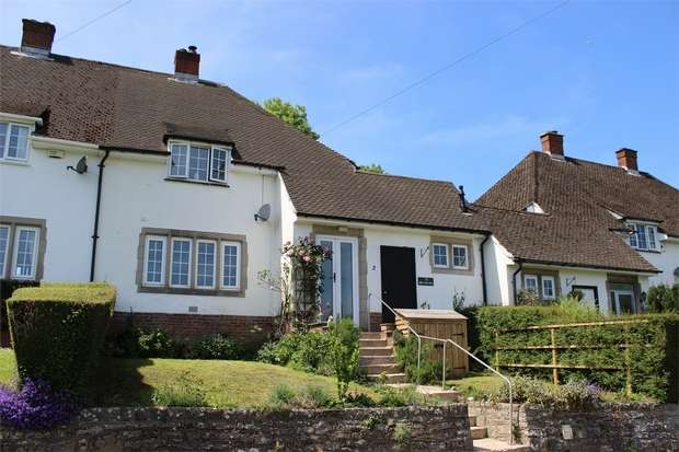 3 Bedrooms Semi Detached House for sale in The Green, Leckwith, CARDIFF, South Glamorgan