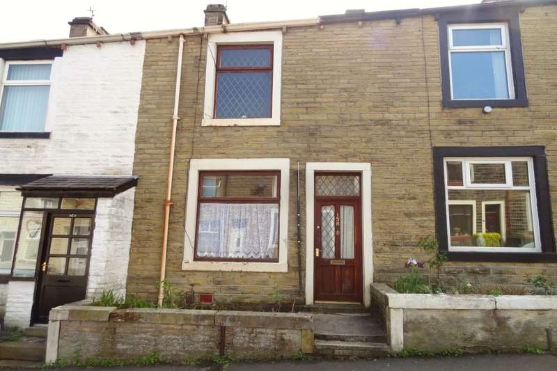 3 Bedrooms Terraced House for sale in Pine Street, Nelson, BB9