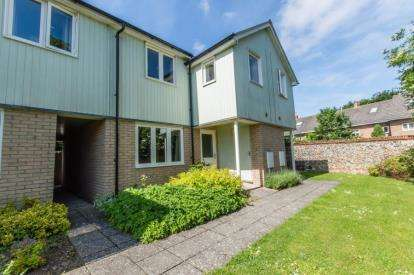 2 Bedrooms House for sale in Linton, Cambridge, Cambridgeshire