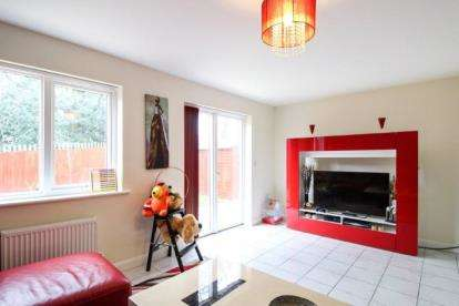 4 Bedrooms Semi Detached House for sale in Haigh Crescent, Birmingham, West Midlands