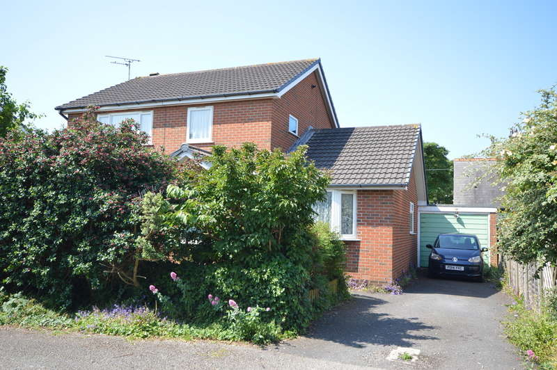 4 Bedrooms Detached House for sale in Allandale, South Shore