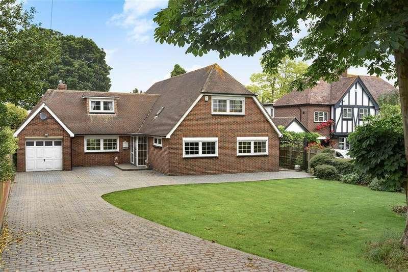 6 Bedrooms Detached House for sale in Watling Street, Rochester
