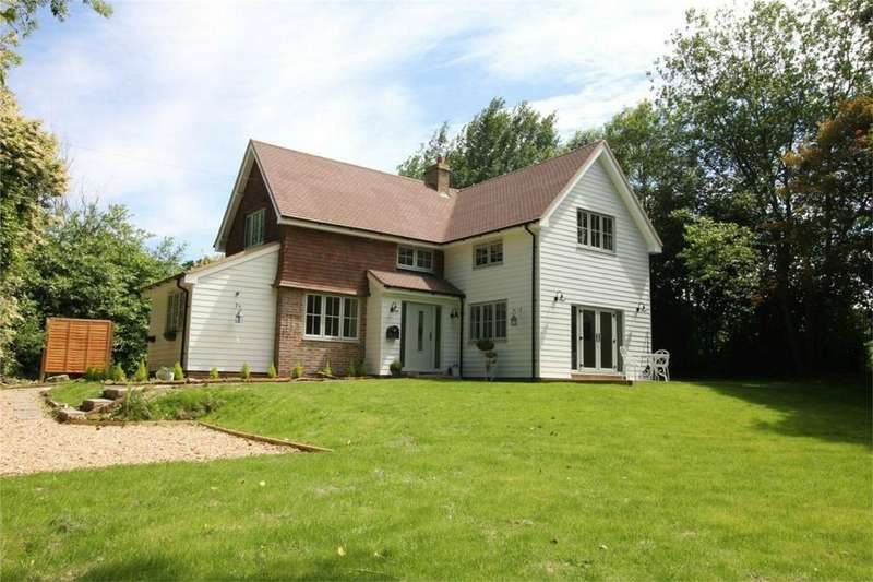5 Bedrooms Detached House for sale in London Road, BATTLE, East Sussex