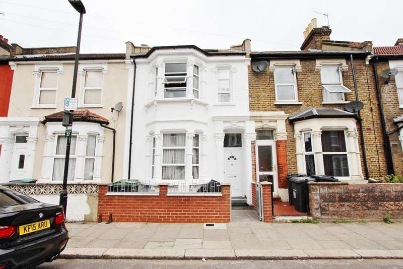 6 Bedrooms House for sale in Winchelsea Road, London