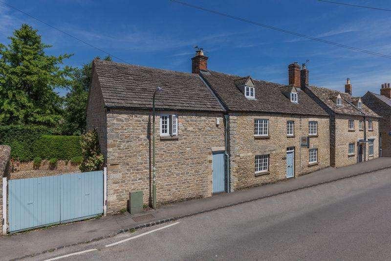 5 Bedrooms Detached House for sale in Acre End Street, Eynsham