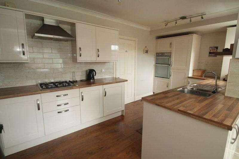 3 Bedrooms Terraced House for sale in Pentland Avenue, Billingham