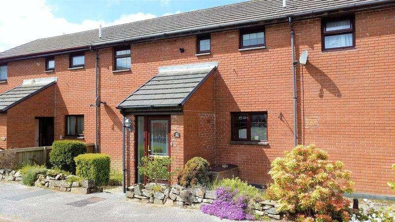 3 Bedrooms Terraced House for sale in Pendour Park, Lostwithiel