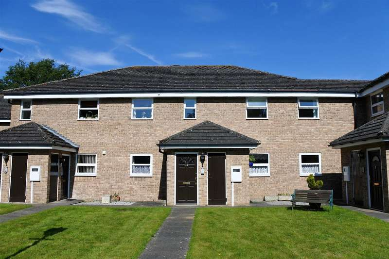 2 Bedrooms Property for sale in Arnoldfeild Court, Gonerby Road, Gone...
