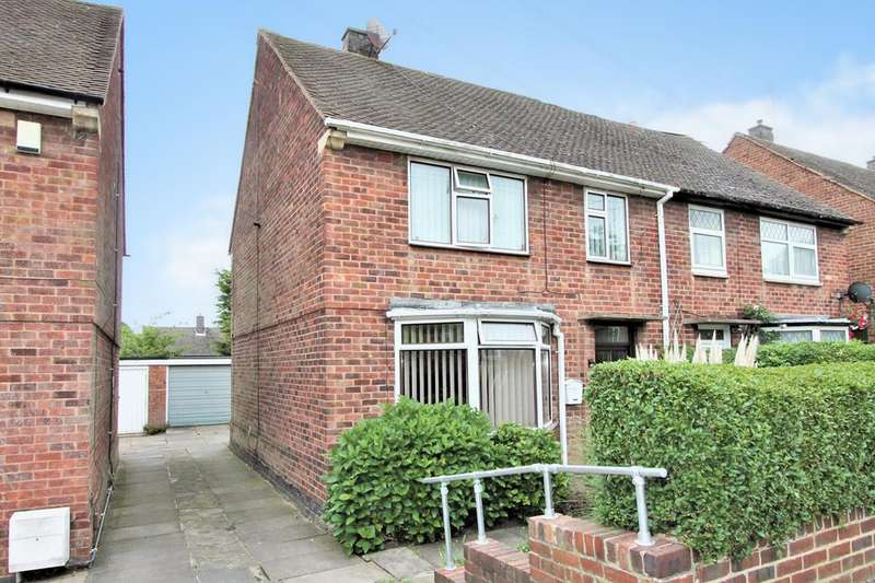3 Bedrooms Detached House for sale in Westmeath Avenue, Leicester