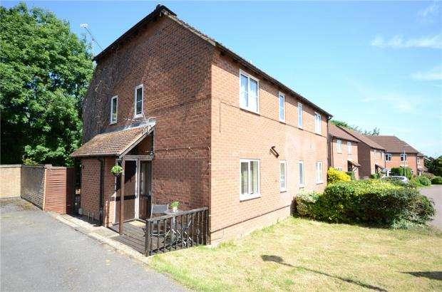 1 Bedroom Maisonette Flat for sale in Sharpthorpe Close, Lower Earley, Reading
