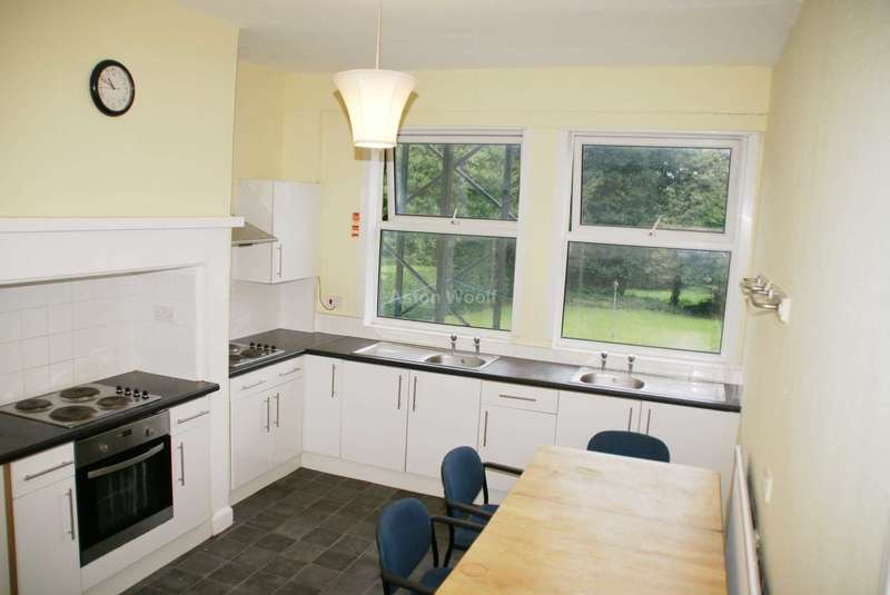 8 Bedrooms House Share for rent in Broadgate, Beeston NG9 2HF