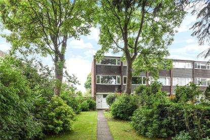3 Bedrooms House for sale in Park Place, Park Road, Bromley